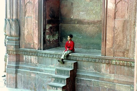 2005 - India Rajasthan