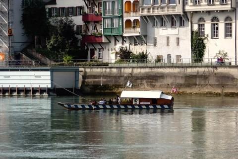 2009 - Basel inner city