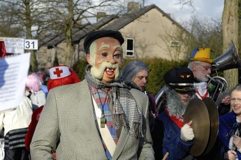 2011 - Carnaval in Aalst