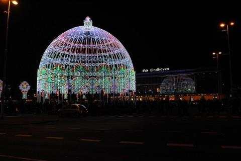 2011 - Glow Festival Eindhoven