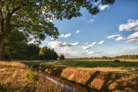 2012 - Brabant Landscapes (HDR)