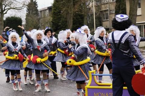 2012 - Carnaval in Aalst