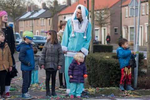 2018 - Carnaval in Aalst