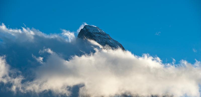 Matterhorn, Zermatt, Swizerland