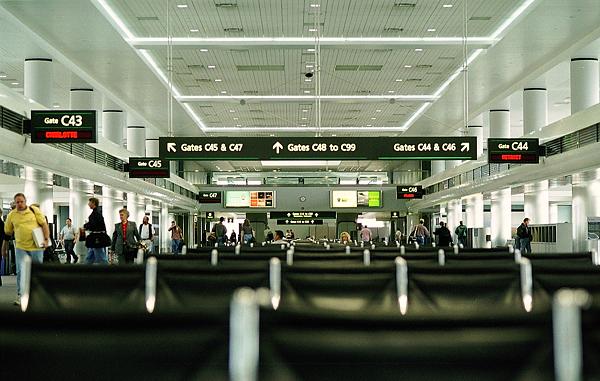 Airport Denver