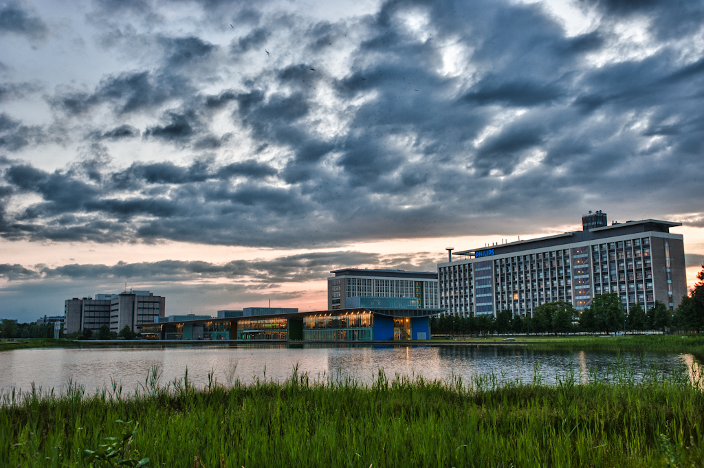 HDR High Tech Campus, Eindhoven