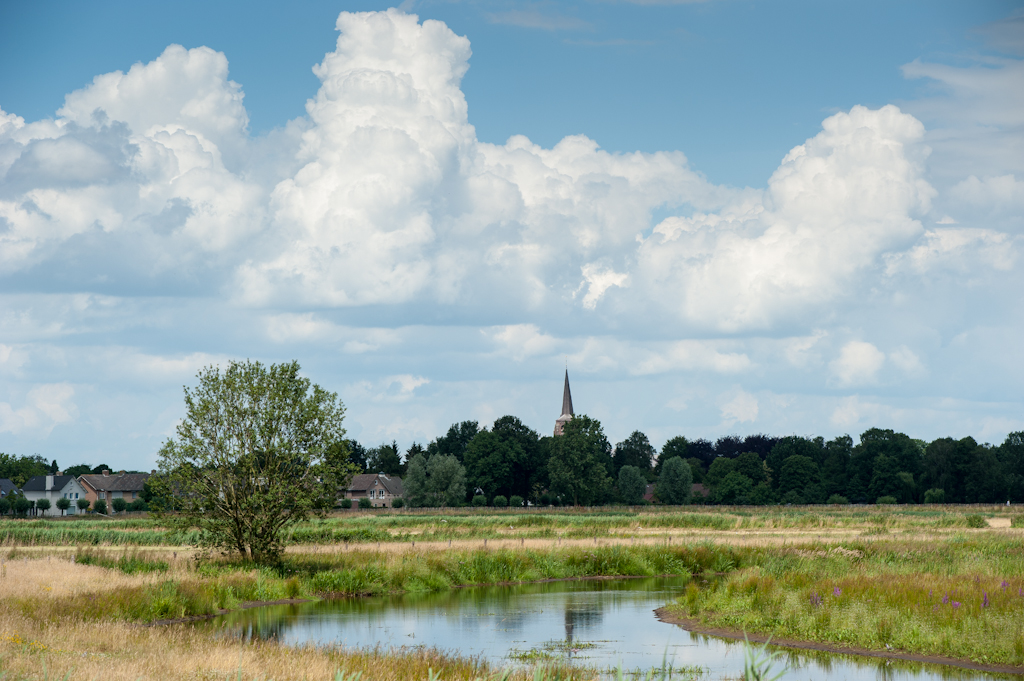 Moergestel, Brabant