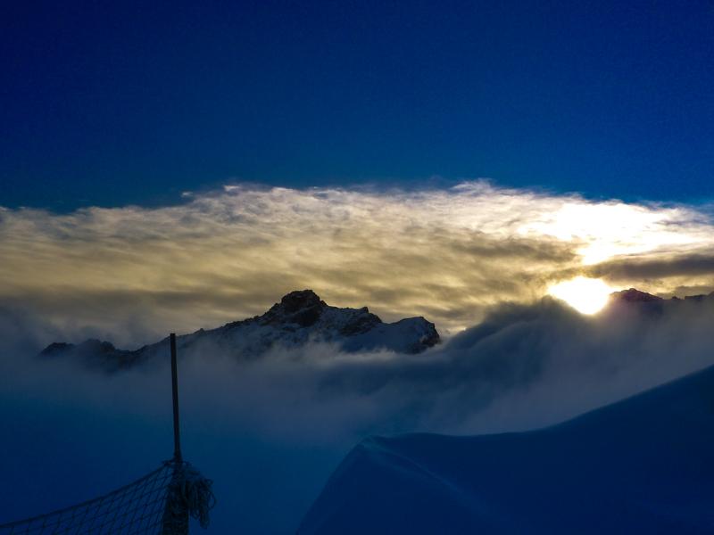 Saas-Fee, December 26, 2012