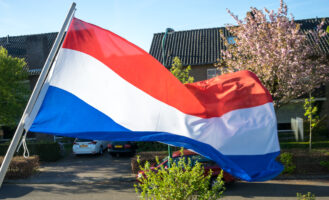 May 5th 2016, liberation day The Netherlands 2016