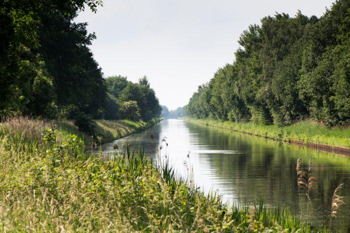 Canal Eindoven - Tilburg