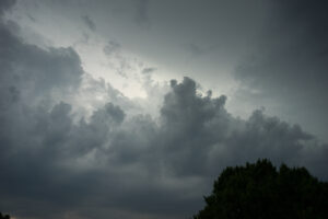 June 23rd, 2016 – There is a storm brewing