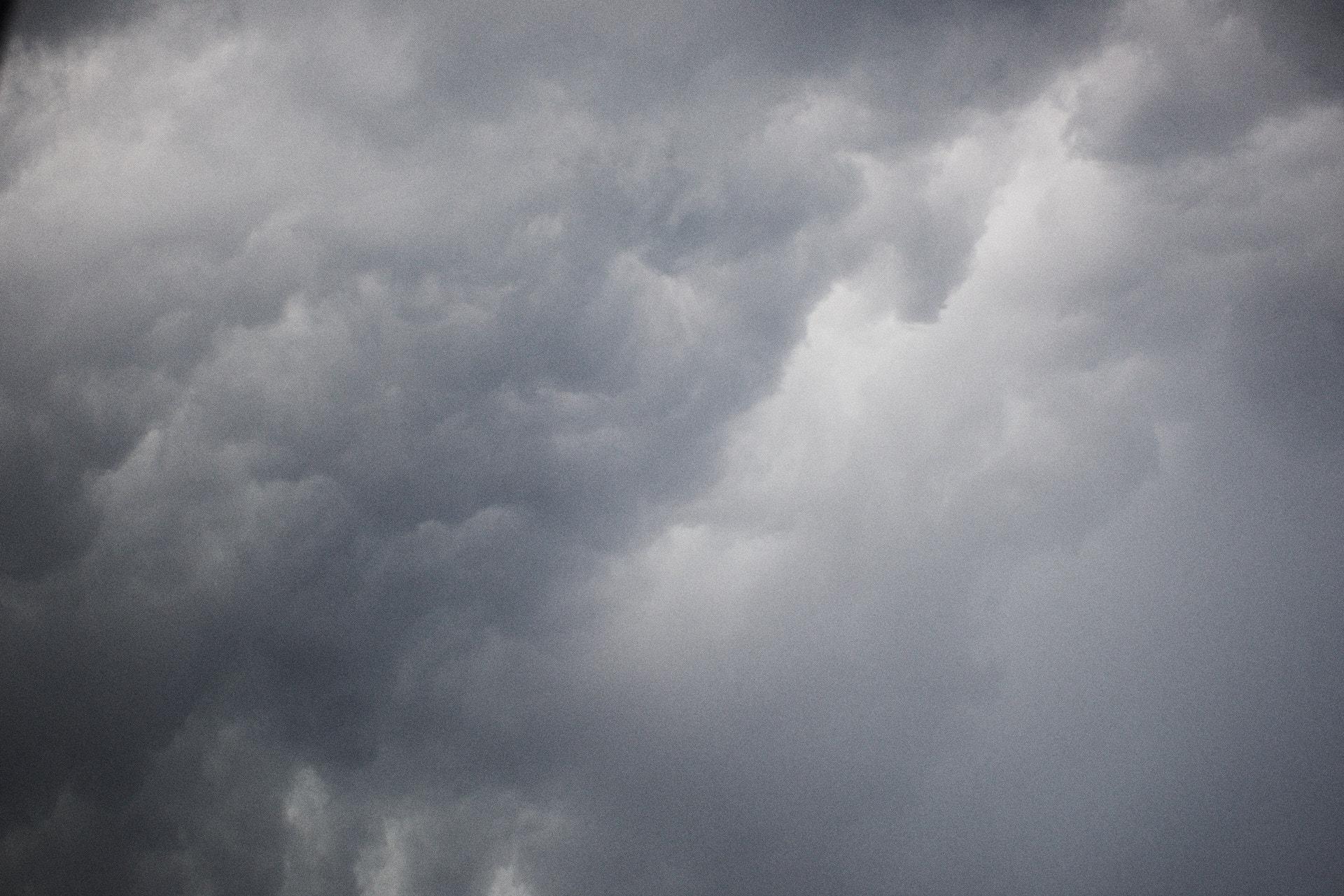 June 26th – Heavy rain